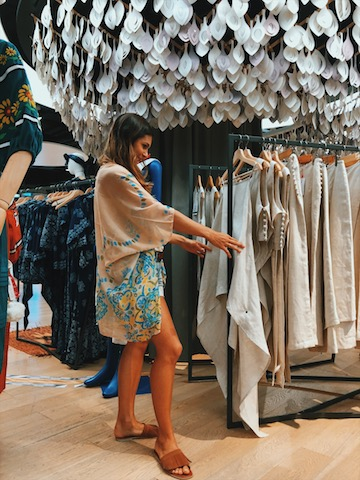 Shopping in Bangkok: my 5 go-to spots