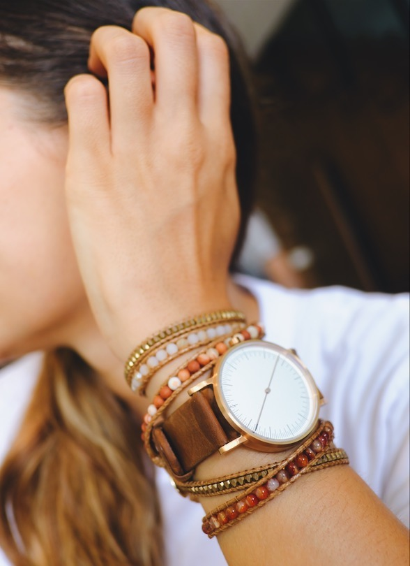 boho bracelet watch Bangkok