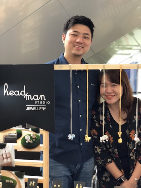 Headman jewelry bangkok