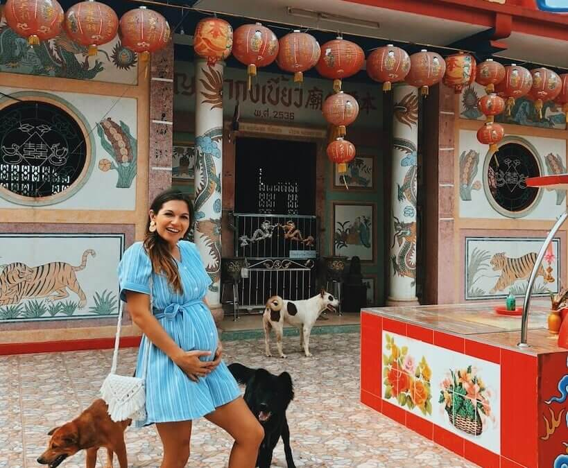 Maternity clothing in Bangkok – the 7 shops you must discover!