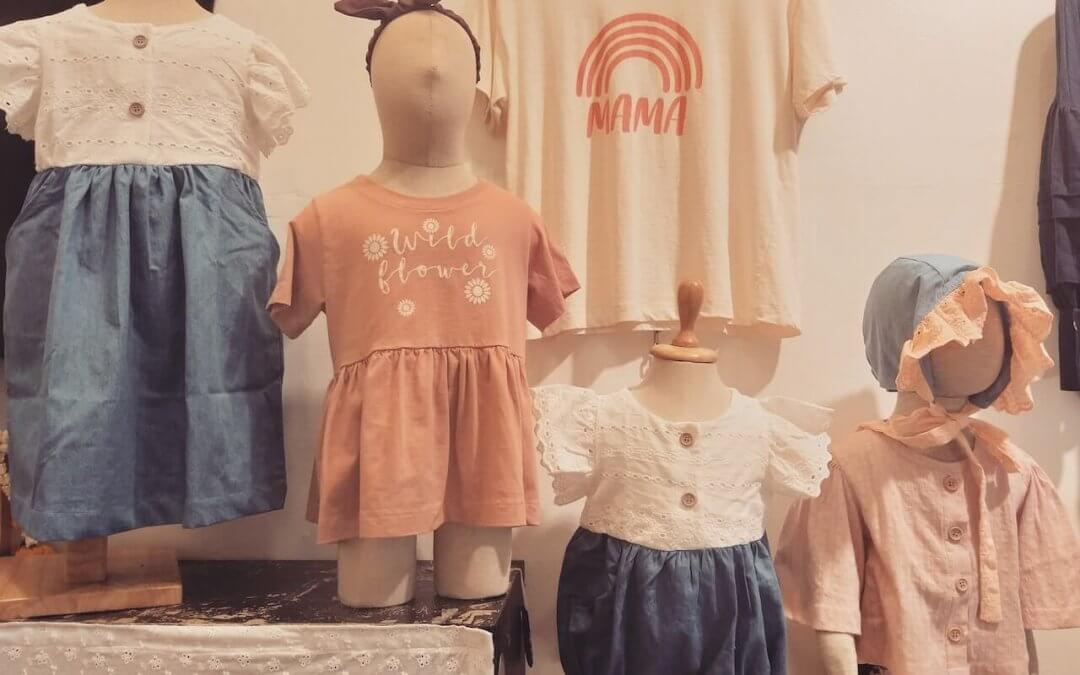 Baby & kids clothing in Bangkok: where to shop for your little one